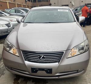 Lexus ES 2008 350 Pearl | Cars for sale in Lagos State, Ikeja