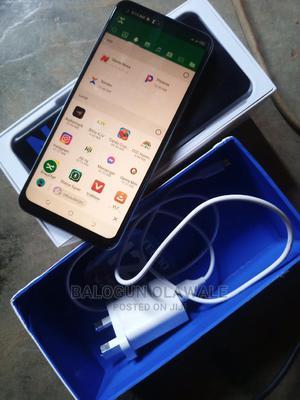 Tecno Camon 17 128 GB Silver   Mobile Phones for sale in Lagos State, Ikorodu