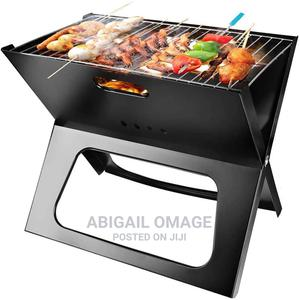 Charcoal Barbecue Grill | Restaurant & Catering Equipment for sale in Lagos State, Ogba