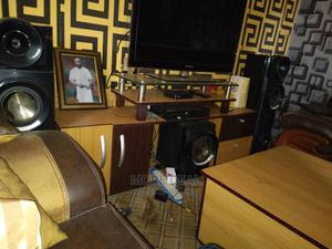 Quality TV Stand | Furniture for sale in Lagos State, Alimosho