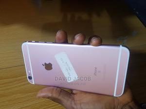 Apple iPhone 6s Plus 64 GB Pink   Mobile Phones for sale in Ondo State, Akure