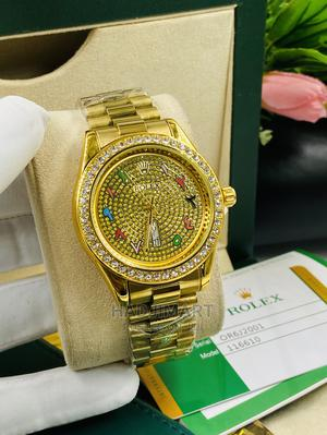 Rolex Eagle Chain for Men   Watches for sale in Lagos State, Lagos Island (Eko)