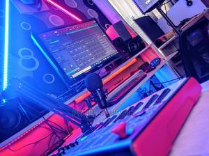 Primeboxie Recording Studio   DJ & Entertainment Services for sale in Lagos State, Ikorodu