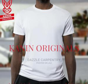 Quality Plain Tshirt | Clothing for sale in Abuja (FCT) State, Wuse 2