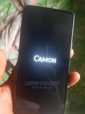Tecno Camon 15 Premier 128 GB Gray | Mobile Phones for sale in Edo State, Benin City