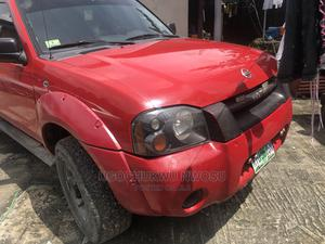Nissan Frontier 2004 Red   Cars for sale in Rivers State, Port-Harcourt