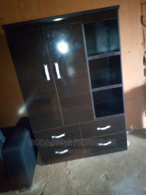 6by4 Wardrobe   Furniture for sale in Edo State, Benin City