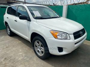 Toyota RAV4 2012 White   Cars for sale in Lagos State, Ikeja