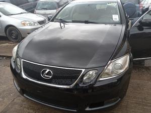 Lexus GS 2006 300 AWD Black | Cars for sale in Oyo State, Ibadan