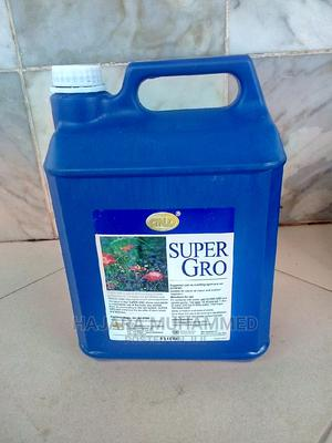 Super Gro Organic Fertilizer | Feeds, Supplements & Seeds for sale in Abuja (FCT) State, Central Business District