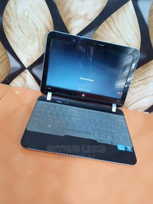 Laptop HP Pavilion DM1 4GB Intel Core I3 HDD 320GB | Laptops & Computers for sale in Oyo State, Ibadan