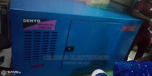22kva Soundproof   Electrical Equipment for sale in Lagos State, Ipaja