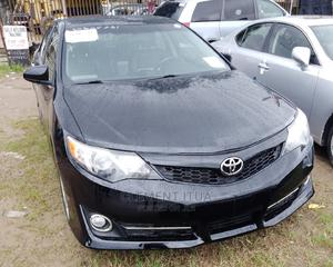 Toyota Camry 2012 Black | Cars for sale in Delta State, Warri