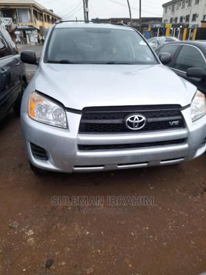 Toyota RAV4 2011 Silver | Cars for sale in Lagos State, Alimosho