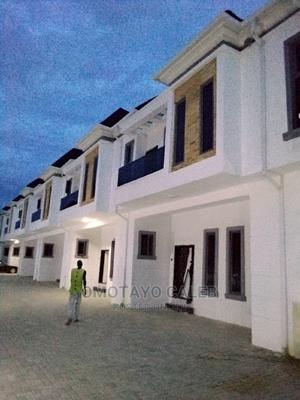 4bdrm Maisonette in by Chevron, Lekki for Sale | Houses & Apartments For Sale for sale in Lagos State, Lekki
