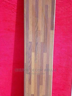 Wooden Laminate Floor | Building Materials for sale in Abuja (FCT) State, Utako