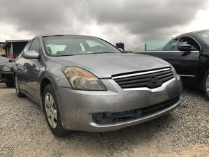 Nissan Altima 2007 Gray   Cars for sale in Lagos State, Yaba