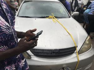 Toyota Camry 2004 Silver   Cars for sale in Lagos State, Amuwo-Odofin