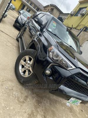 Toyota 4-Runner 2010 Black   Cars for sale in Lagos State, Ikeja
