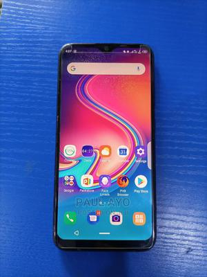 Infinix S4 64 GB Blue | Mobile Phones for sale in Kwara State, Ilorin South