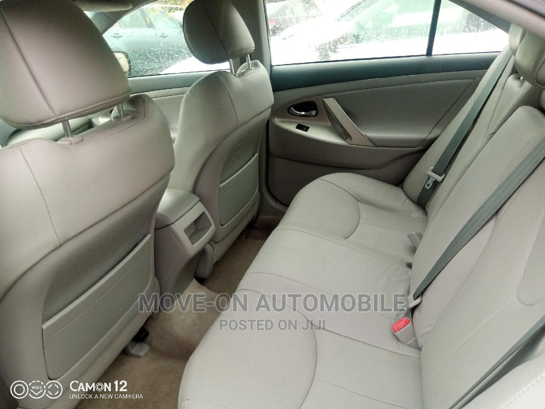 Toyota Camry 2010 Black | Cars for sale in Amuwo-Odofin, Lagos State, Nigeria