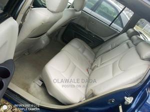 Toyota Highlander 2004 Blue   Cars for sale in Kaduna State, Zaria