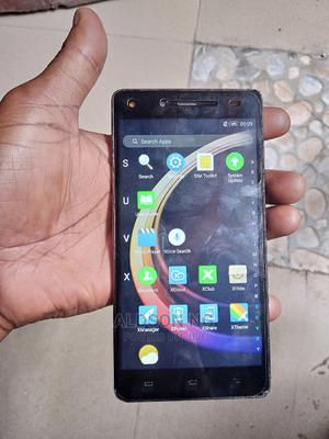 Infinix Hot 4 Pro 16 GB Gray | Mobile Phones for sale in Rivers State, Port-Harcourt