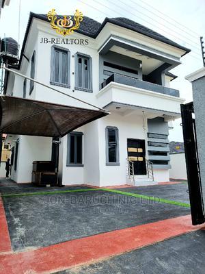 Furnished 5bdrm Duplex in Ikota, Lekki Phase 1 for Sale   Houses & Apartments For Sale for sale in Lekki, Lekki Phase 1