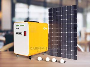 Solar Generator   Solar Energy for sale in Lagos State, Ikeja