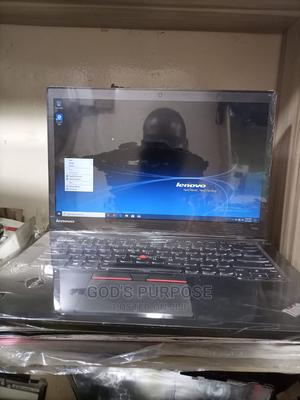 Laptop Lenovo ThinkPad T450 4GB Intel Core I5 HDD 500GB | Laptops & Computers for sale in Lagos State, Lekki