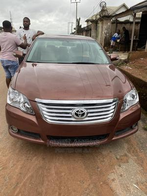 Toyota Avalon 2008 Brown | Cars for sale in Imo State, Owerri