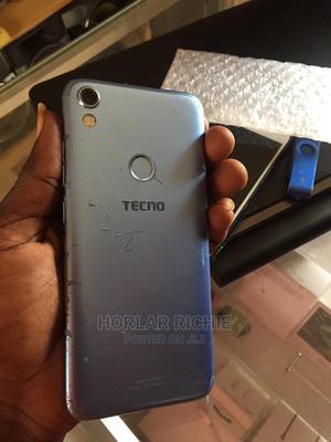 Tecno Camon CM 16 GB Blue | Mobile Phones for sale in Osun State, Osogbo