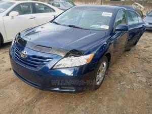 Toyota Camry 2008 Blue | Cars for sale in Cross River State, Calabar