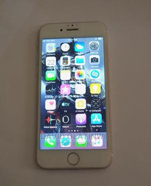 Apple iPhone 6 32 GB Gold | Mobile Phones for sale in Oyo State, Ibadan