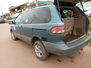 Toyota Sienna 2002 XLE Green   Cars for sale in Oyo State, Ibadan