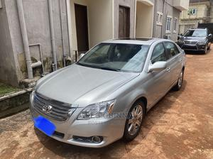 Toyota Avalon 2008 Silver   Cars for sale in Enugu State, Enugu