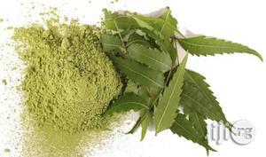 Neem Leaf Powder Neem Powder | Meals & Drinks for sale in Plateau State, Jos
