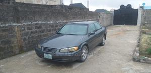 Toyota Camry 1998 Automatic Gray | Cars for sale in Lagos State, Ojo
