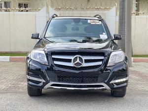 Mercedes-Benz GLK-Class 2014 350 Black | Cars for sale in Abuja (FCT) State, Gwarinpa