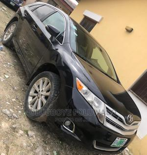 Toyota Venza 2010 Black | Cars for sale in Lagos State, Gbagada