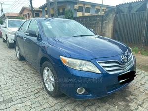 Toyota Camry 2010 Blue | Cars for sale in Lagos State, Magodo