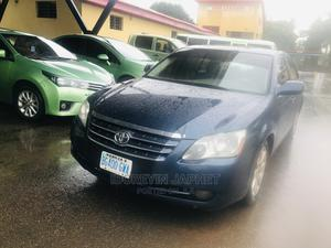 Toyota Avalon 2008 Blue | Cars for sale in Abuja (FCT) State, Gwarinpa