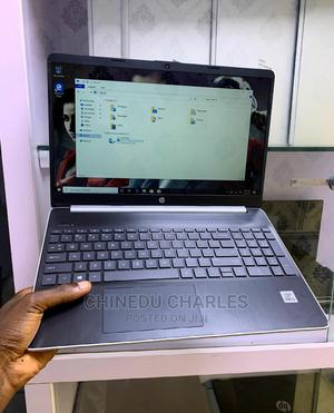 Laptop HP Pavilion 15 8GB Intel Core I5 HDD 500GB | Laptops & Computers for sale in Abuja (FCT) State, Maitama