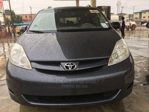 Toyota Sienna 2006 LE AWD Blue   Cars for sale in Lagos State, Alimosho