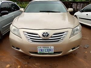 Toyota Camry 2010 Gold   Cars for sale in Abuja (FCT) State, Gwagwalada