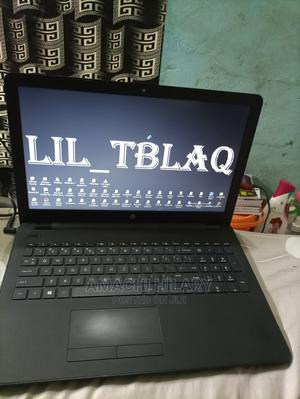 Laptop HP 4GB AMD HDD 500GB   Laptops & Computers for sale in Cross River State, Calabar
