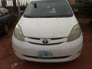 Toyota Sienna 2006 LE FWD White   Cars for sale in Abia State, Umuahia