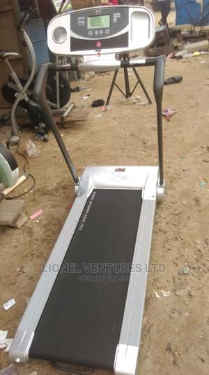 Used Treadmill | Sports Equipment for sale in Rivers State, Port-Harcourt