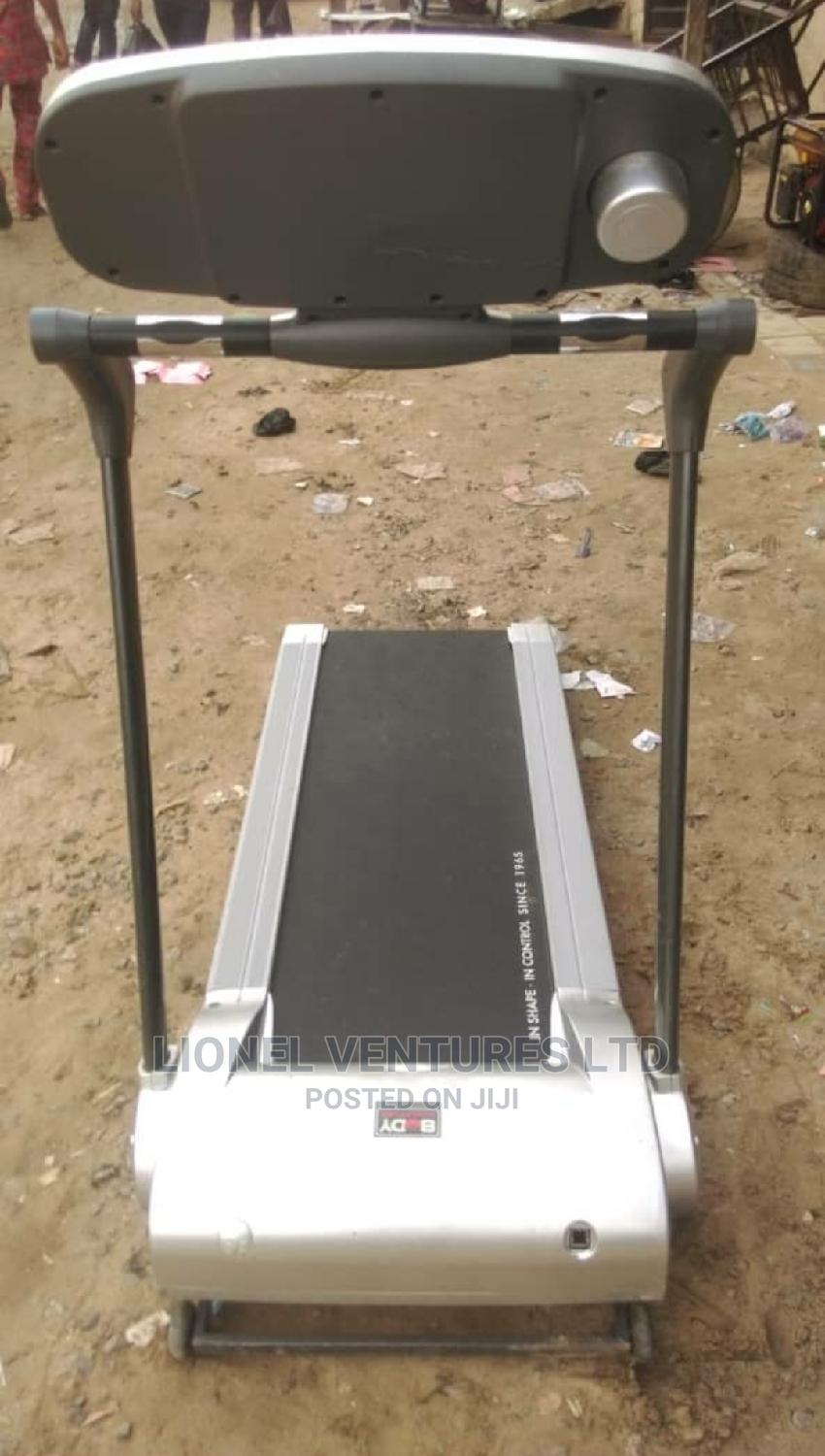 Used Treadmill   Sports Equipment for sale in Port-Harcourt, Rivers State, Nigeria