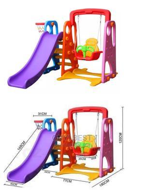 3 in 1 Slide   Toys for sale in Lagos State, Lagos Island (Eko)